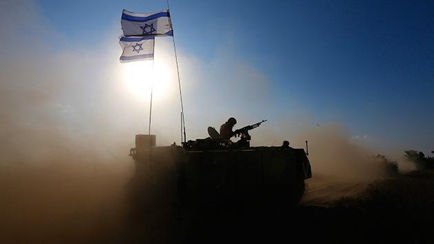 """Israel amenaza con """"devolver al Líbano a la Edad de Piedra"""""""