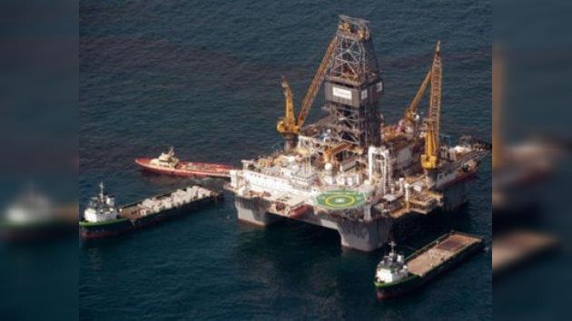Obama abrirá áreas  para la extracción de petróleo en el golfo de México y Alaska