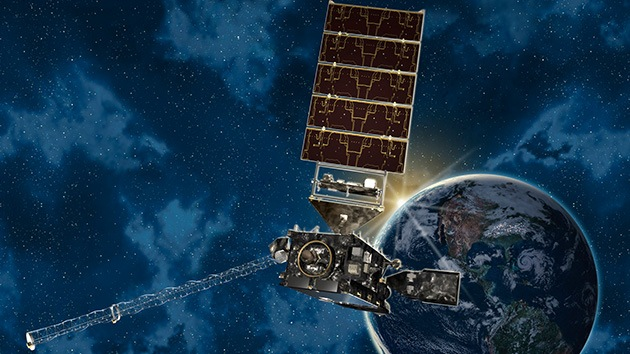 La agencia espacial rusa propone producir energía en orbita