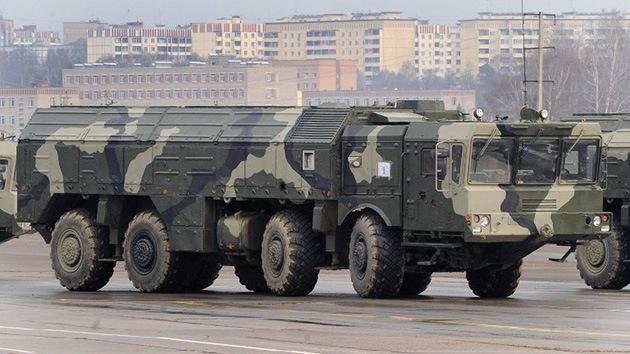 """Experto: """"EE.UU. acusa a Rusia para proteger su defensa antimisiles"""""""
