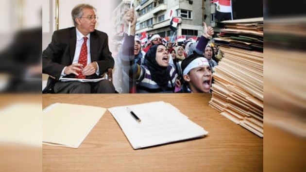 Expertos de la Casa Blanca pronosticaron las revueltas en Oriente Medio