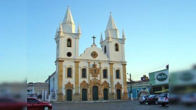 Amenazan a las víctimas de abusos sexuales de curas católicos en Brasil