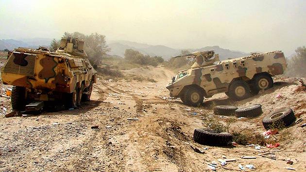 Varios muertos por la explosión de un coche bomba en Yemen