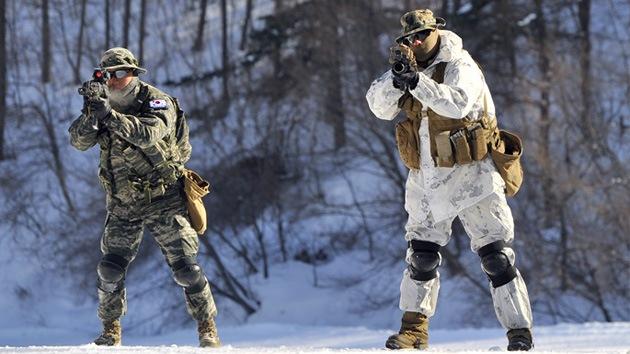 Corea del Sur responderá de inmediato a cualquier ataque de Corea del Norte