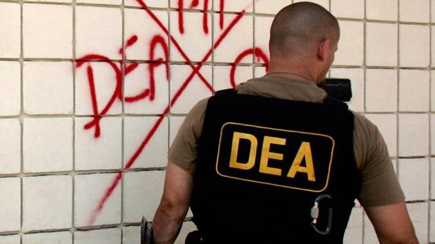 Agente antidroga de EE.UU. deja su trabajo para entrar en la industria de la marihuana