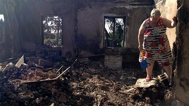 """""""EE.UU. quiere repetir en Ucrania el escenario de Afganistán"""""""