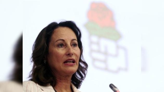 Arranca la reunión del Consejo de la Internacional Socialista en París