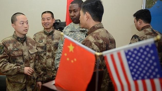 Pekín acusa a EE.UU. de pregonar la amenaza cibernética china para promover sus armas