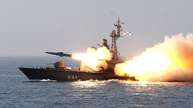 Rusia y China acuerdan realizar dos ejercicios militares conjuntos