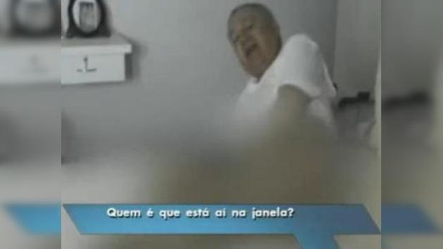 Detienen a un cura brasileño por abuso sexual de menores