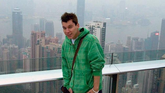 Desaparece en Ucrania un periodista de un canal de televisión ruso