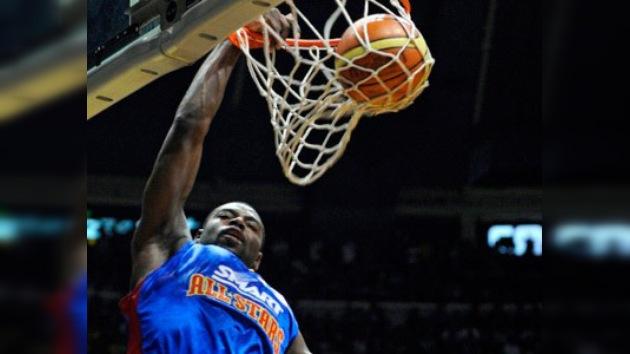 Tapón a la NBA: el choque entre propietarios y jugadores detiene el arranque de la liga