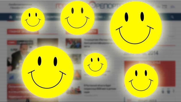 ¿Qué pasa cuando un medio trata de contar solo buenas noticias?