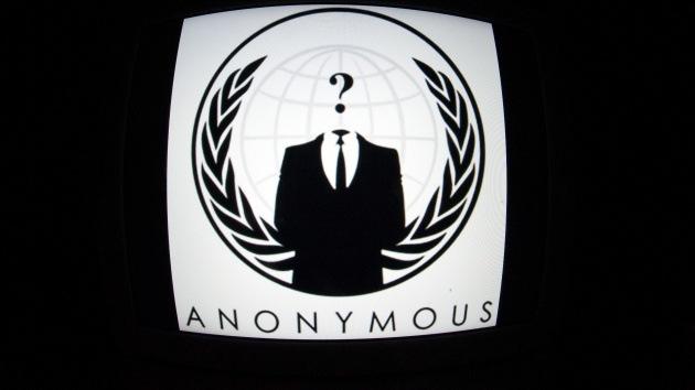 Anonymous ataca la web de España en la ONU por la detención de un joven el 14-N