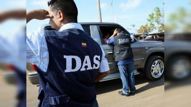 Santos liquida el DAS en el 58 aniversario de su creación