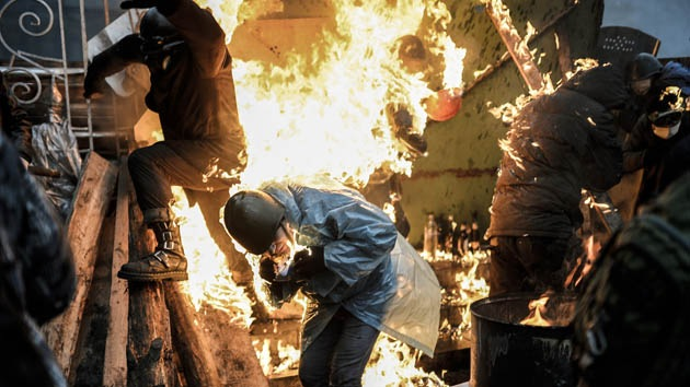 WikiLeaks revela que EE.UU. ya sabía en 2008 que habría guerra civil en Ucrania