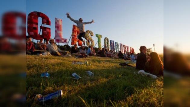 Un socio político de David Cameron fallece en un festival de música