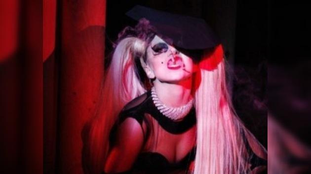 El fenómeno Lady Gaga sigue arrasando, ya supera los 10 millones de seguidores en Twitter