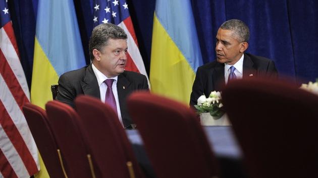 En Venecia quieren juzgar a Obama y Poroshenko por desatar la guerra en Ucrania