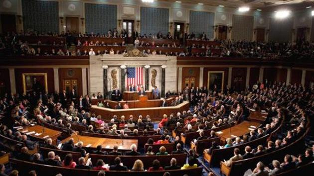EE.UU.: La Cámara vota por retrasar Obamacare, elevando la amenaza del cierre del Gobierno