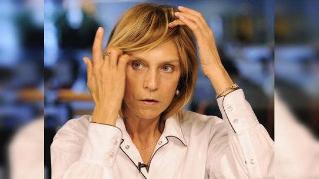 La máxima responsable de Vogue Rusia abandonó su cargo