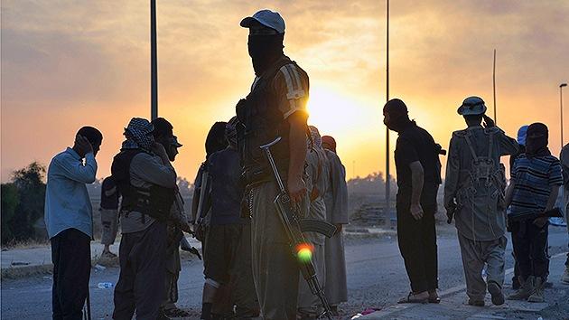 Horrores de un cautivero: La historia de un rehén decapitado por el Estado Islámico