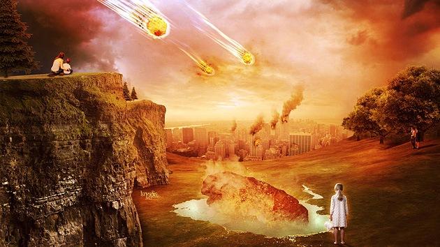 ¿Cómo aguarda el mundo el fin del mundo?