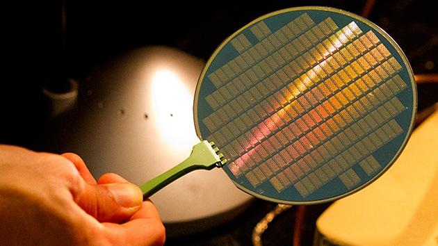 Computadoras de nueva era: 'frías', pequeñas y de carbono