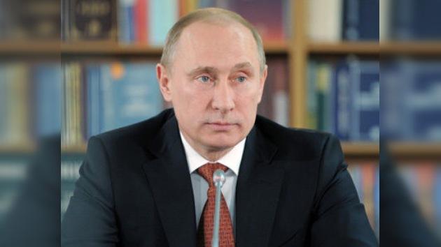 Los servicios secretos de Rusia y Ucrania evitan un atentado contra Putin