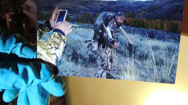 Caza furtiva en EE.UU.: posan con sus presas y suben las fotos a Facebook