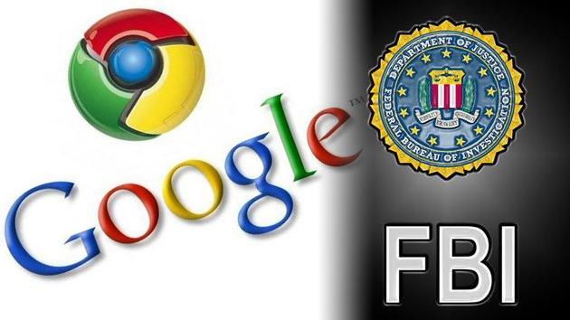 El FBI solicita datos de miles de usuarios de Google cada año