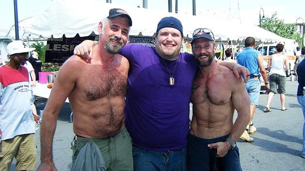 En EE.UU. un cristiano devoto pasa un año simulando ser gay