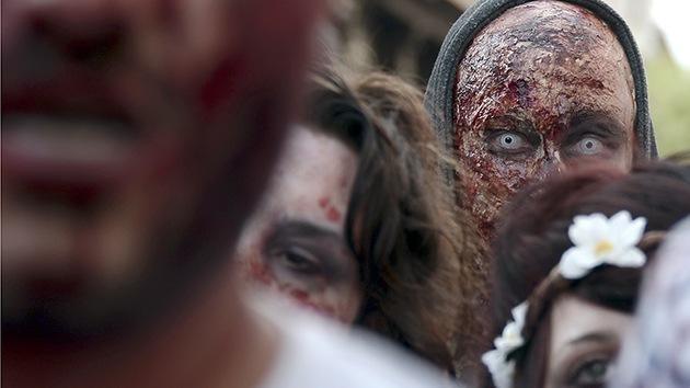El estado norteamericano de Kansas se prepara para afrontar un apocalipsis zombi