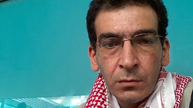 """Rebeldes sirios retienen a un periodista libanés por ser """"incompatible"""" con su causa"""