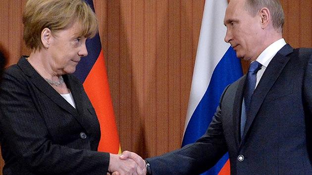 '¿Nueva guerra en Europa? ¡Nosotros no!': Petición en Alemania para apoyar a Rusia