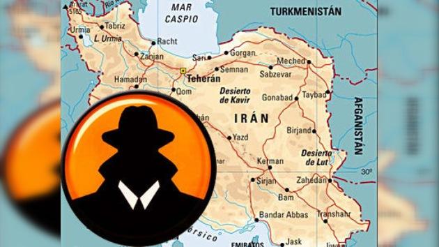 Guerra clandestina: Irán descabeza a una red de 'espías-terroristas' de Israel