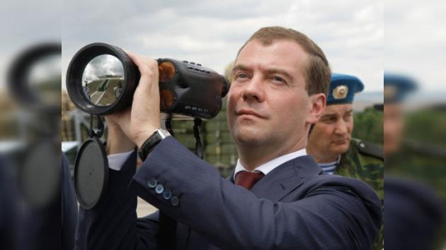 Rusia y EE. UU. reanudarán sus conversaciones sobre las armas nucleares