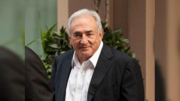 La causa contra Strauss-Kann podría ser retirada