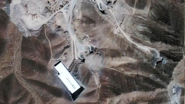 """""""Irán no tiene que cerrar la planta de Fordow o detener el enriquecimiento de uranio"""""""