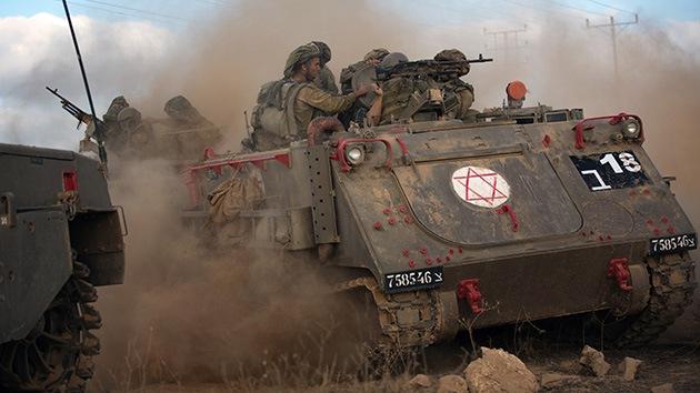 Israel se lava las manos: Obliga a los periodistas a librar de responsabilidad a su Ejército