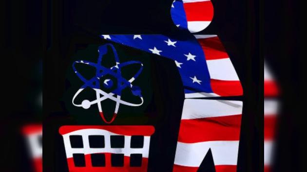 El Congreso de EE. UU. bloquea el tratado del 'átomo pacífico' con Rusia