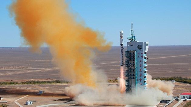 Chávez ordena aprovechar mejor el satélite venezolano Miranda