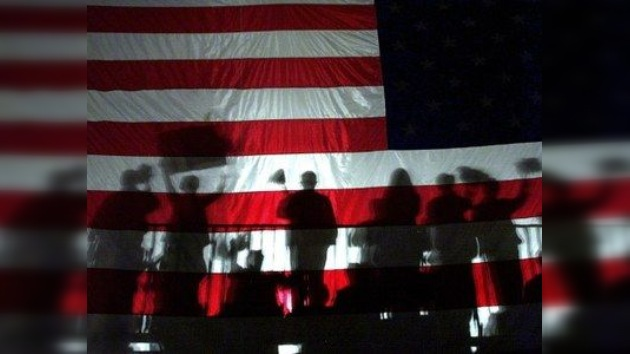 Ninguna fuerza política en EE. UU. representa a la mayoría