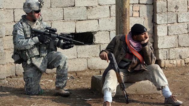 Occidente y Al Qaeda planean acabar con los poderosos vecinos árabes de Israel