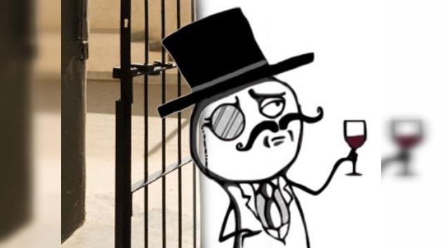 Liberado sin cargos uno de los presuntos 'hackers' del grupo LulzSec