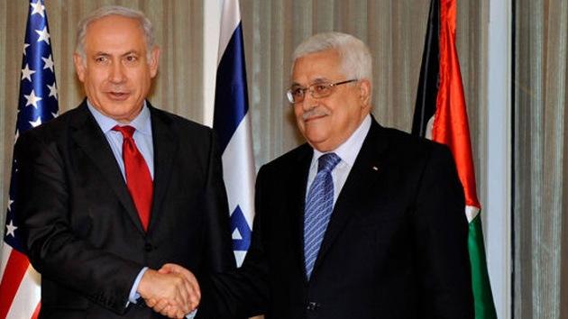 Netanyahu y Abbas mantienen negociaciones secretas desde hace años