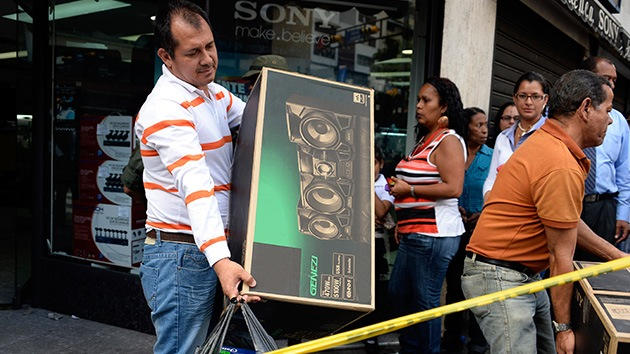 Venezuela finaliza un acuerdo con Samsung para una fábrica conjunta