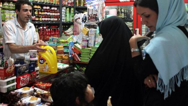 """ONU: """"Las sanciones han empeorado la situación humanitaria en Irán"""""""