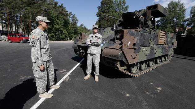 La OTAN no rinde cuentas sobre cientos de miles de millones de dólares