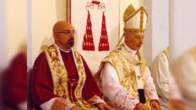 Acusan a un párroco italiano de pedofilia y entrega de drogas